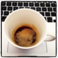 Poranna kawa i przygody z TypeScript