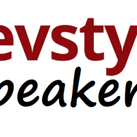 DEVSTYLE speakers #01
