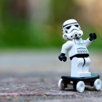 Star Wars i bazy danych
